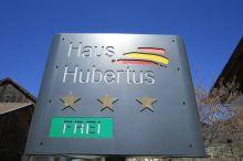 Aparthotel Garni Haus Hubertus Malles Venosta