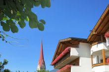 Hotel Waldheim Naz-Sciaves