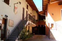 L'Antico Borgo Room Rental Rivalta Di Torino