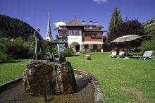 Uridl Charme Hotel St. Christina Grödental