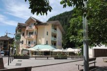Central Apparthotel Sand in Taufers