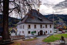 Gasthof Kreischberg St. Georgen/Murau
