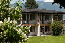 Alpine-Inn by Jungfrau Hotel Wilderswil