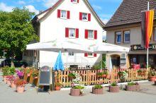 Kreuz Landgasthaus Rottweil am Neckar