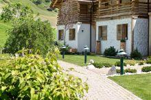 Fanes 4****s Dolomiti Wellness Hotel Badia