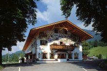 Zum Schweizerbartl Garmisch-Partenkirchen