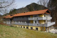 Oberstdorf Hostel Oberstdorf