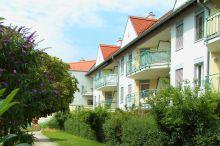 Die Residenz Bad Vöslau Das Hotel für junggebliebene Senioren Bad Vöslau