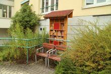 Die Residenz Bad Vöslau Das Hotel für junggebliebene Senioren