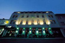 Hotel Raffel Jennersdorf
