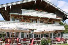 Mittermaier Villa Reit im Winkl