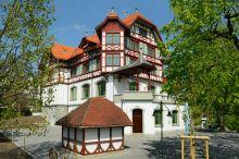 Hotel Militärkantine St. Gallen
