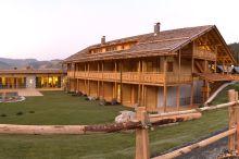 Tirler Dolomites- Living Hotel 4 ****s Seiser Alm/Alpe di Siusi
