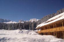 Tirler Dolomites- Living Hotel 4 ****s