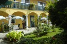 Hotel Pension Schober Hornstein