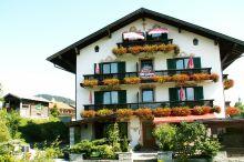 Alpenhof Wallgau Wallgau