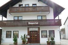 Ampertal Hotel und Restaurant Moosburg an der Isar