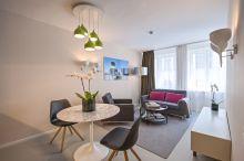 Mondschein Apartments Wiedeń