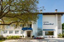 Hotel Lamplhof - Lichtpfad Wörthersee Maria Wörth