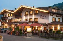 Tipotsch Hotel Stumm