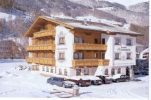Pension Miramonte Sölden
