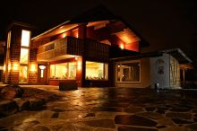 Boutique Lodge Fieberbrunn