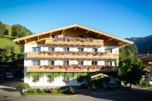 Hotel Pension Pinzgauerhof