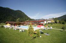 Hotel Gut Hanneshof Erpfendorf
