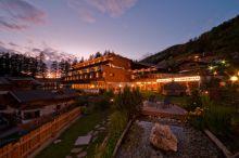 Alpenwellnesshotel St. Veit Hotel Sexten