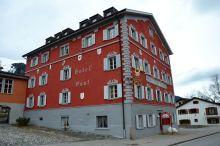 Posthotel Churwalden Churwalden