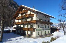 Birkenhof Gästehaus Mayrhofen