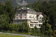 Budget Waldhotel Matten near Interlaken
