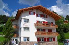 Hotel-Pension Sonnalp St. Ulrich/Ortisei