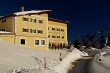 Mëisules Hotel Wolkenstein