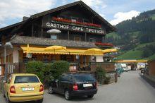 Gasthof Tipotsch Hippach - Ramsau - Schwendau