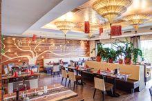 Kiwano Hotel und Restaurant Feldkirchen bei Graz