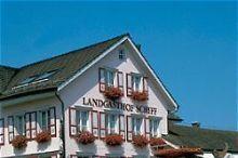 Landgasthof Schiff Buriet Altenrhein-Staad-Thal