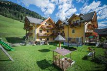Tolderhof Hotel Innichen