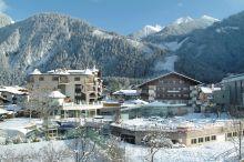 Hotel Strass Mayrhofen