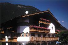 Villa Strass Mayrhofen