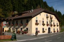 Gasthaus Ainetter Gasthof zum Löwen Kötschach-Mauthen