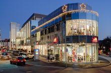Boutique Hotel Bellevue Rheinfelden