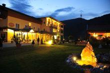Hotel Garni Zerza Nassfeld - Hermagor - Pressegger See