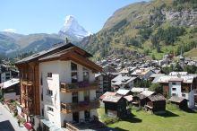 Capricorn Zermatt