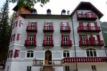 Croda Rossa Hotel Toblach