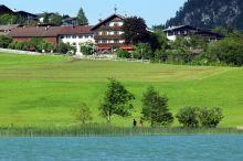 Gasthof Breitenhof Thierseetal
