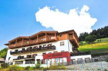 Fernblick Hotel Bressanone