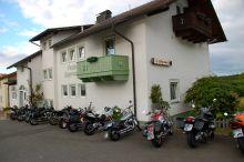 Pension Bayerwald Spiegelau