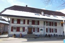 Hotel-Landgasthof Adler Langnau i. Emmental