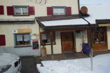 Gasthaus Roessli Versam